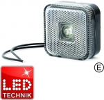 Positionsleuchte LED